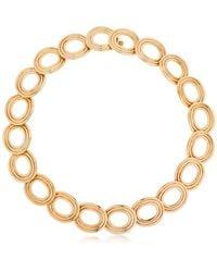 Pamela Love   Saturn Collar Necklace   Lyst