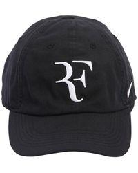 """Nike - Cappello """"roger Federer Aerobill Heritage86"""" - Lyst"""