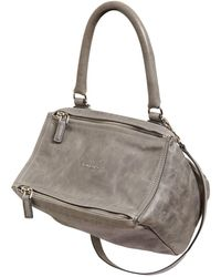 Givenchy | Small Pandora Washed Leather Bag | Lyst