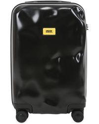 Crash Baggage - 40l 4-wheel Spinner Carry On Trolley - Lyst