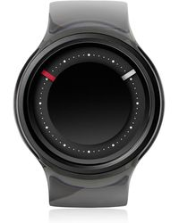 ZIIIRO - Eon Black Watch - Lyst