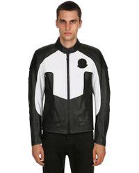Belstaff - Birbeck Leather Jacket - Lyst