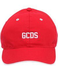 Gcds - Embroidered Logo Hat - Lyst