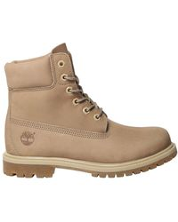 Timberland - 6-inch Premium Waterproof Boots - Lyst