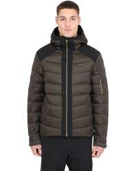 Peak Performance - Montano J Nylon Ski Jacket - Lyst