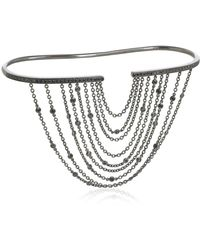 Gaydamak - Fountain Collection Hand Bracelet - Lyst