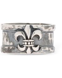Cantini Mc Firenze - Medieval Ring - Lyst