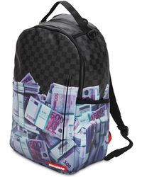 Sprayground - Euro Money Stacks Backpack - Lyst