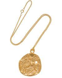 Alighieri - The Minos Necklace - Lyst