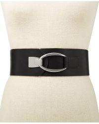 INC International Concepts - Interlocking-hook Stretch Belt, Created For Macy's - Lyst
