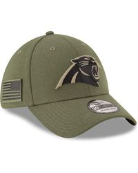 310199d737d Lyst - KTZ San Diego Chargers Salute To Service 39thirty Cap in ...