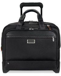 Briggs & Riley - @work Medium 2-wheel Expandable Briefcase - Lyst