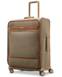 Hartmann - Herringbone Dlx Medium Journey Expandable Spinner Suitcase - Lyst