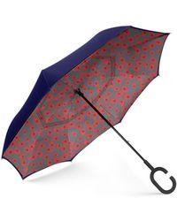 Shedrain - Reverse Umbrella - Lyst