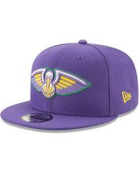 online store cea85 c004f American Needle  california Angels 1973 - 400 Series  Snapback Baseball Cap  in Blue for Men - Lyst