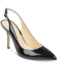 Ivanka Trump - Dara Slingback Court Shoes - Lyst