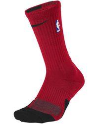 Nike - All Star Elite 1.5 Crew Socks - Lyst