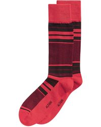 Alfani - Colorblocked Dress Socks, Created For Macy's - Lyst