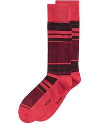 Alfani - Colorblocked Socks, Created For Macy's - Lyst