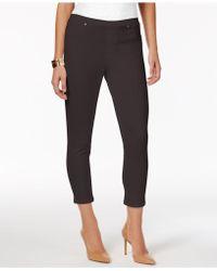 Style & Co. | Pull-on Capri Leggings | Lyst