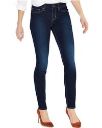 Levi's | 414 Relaxed-fit Straight-leg Jeans | Lyst
