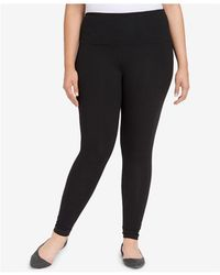 Lyssé - Plus Size Wide Waistband - Lyst