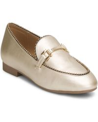 Wanted - Jacobs Stud Beading Loafer - Lyst