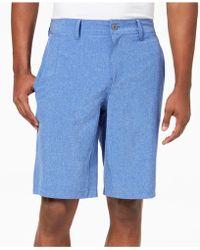 32 Degrees - Men's Stretch Shorts - Lyst