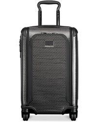 "Tumi - Tegralite Max 22"" International Expandable Carry-on Hardside Suitcase - Lyst"