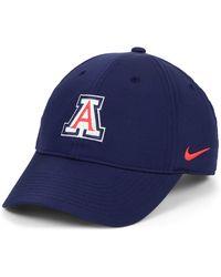 11165a2c2 Arizona Wildcats Dri-fit Adjustable Cap