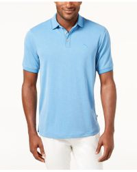 Tommy Bahama - All Square Polo, Created For Macy's - Lyst