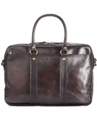 Patricia Nash - Men's Leather Venezia Briefcase - Lyst