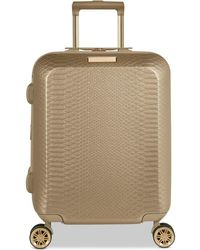 """Vince Camuto - Harrlee 19"""" Expandable Hardside Carry-on Spinner Suitcase - Lyst"""