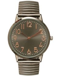 Olivia Pratt - Simple Stretchband Watch - Lyst