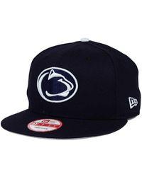 5b8bafe9 47 Brand Penn State Nittany Lions Movement Franchise Cap in Green for Men -  Lyst