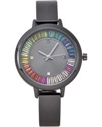 INC International Concepts - Bangle Bracelet Watch 36mm, Created For Macy's - Lyst