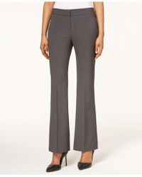 Nine West Straight-leg Dress Pants
