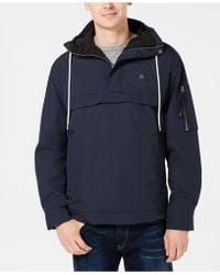 G-Star RAW - Rackam Anorak Jacket, Created For Macy's - Lyst
