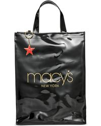Macy's - New York Medium Tote, Created For - Lyst