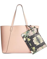 Steve Madden | Daisy Pebble Extra-large Tote | Lyst