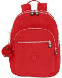 Kipling - Seoul Go Small Backpack - Lyst
