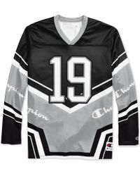 Lyst - Urban Outfitters Rolling Stones Hockey Jersey in White for Men 44609cebd