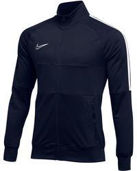 Nike - Academy Dri-fit Soccer Jacket - Lyst