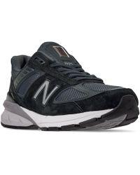 sports shoes 56a7c ec579 New Balance 990 - Men s New Balance 990 Sneakers - Lyst