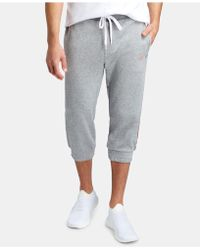 2xist - 2(x)ist Cropped Pride Jogger Trousers - Lyst