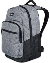 Quiksilver - Schoolie Special Backpack - Lyst