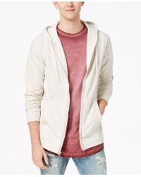 American Rag - Fleece Hoodie, Created For Macy's - Lyst