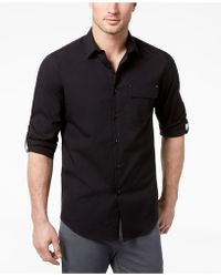 INC International Concepts - Ryan Topper Shirt, Created For Macy's - Lyst