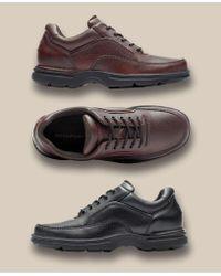 Rockport - Eureka Shoes - Lyst