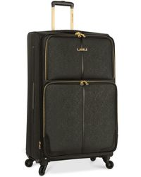 """Nine West - Closeout! 70% Off Naria 28"""" Spinner Suitcase, Only At Macy's - Lyst"""